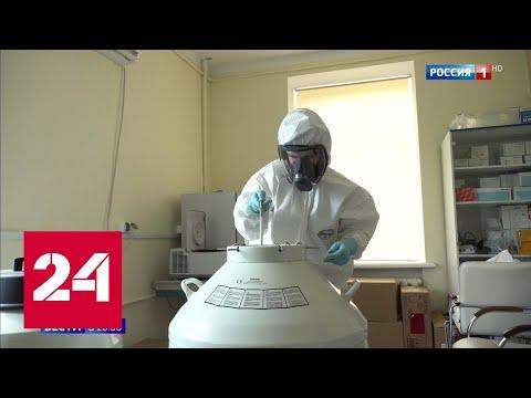 Дважды переболевший COVID-19 профессор объяснил, почему заражаются повторно - Россия 24