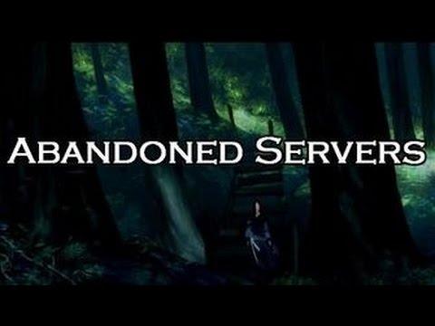 Abandoned Servers - Creepypasta [CZ/SK]
