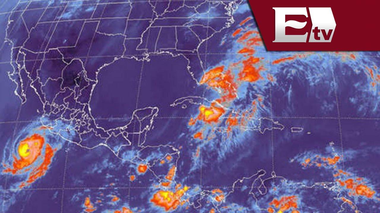 Pron stico del clima para hoy viernes 1 de agosto vianey - Tiempo en paracuellos del jarama ...