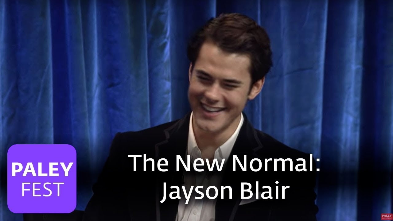 The New Normal - How Jayson Blair's Character Became A ...