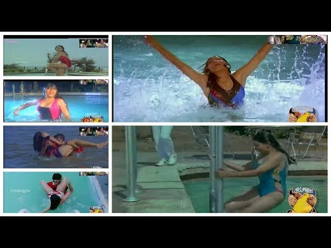 Young kushboo hot in bikini really unseen thumbnail