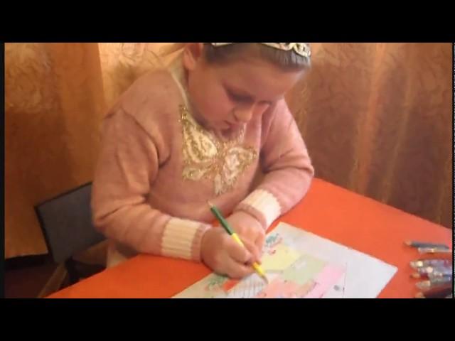 Изображение предпросмотра прочтения – АнастасияЮрочкина читает произведение «Ива» А.А.Ахматовой