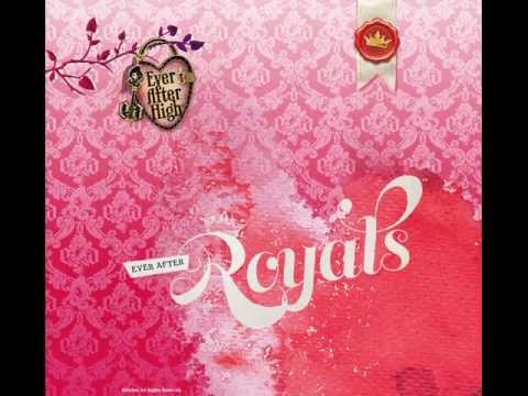 Ever After High Are You Royal Or Rebel