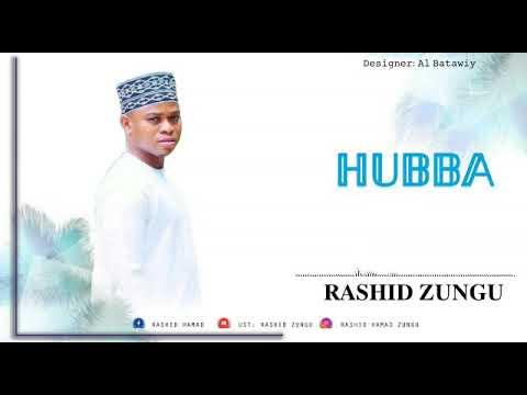 Download Hubba kutoka kwa Rashid zungu kutoka Aman Zanzibar Qadiria