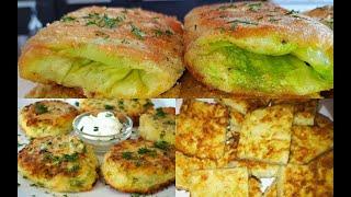 Блюда из капусты 3 вкусных рецепта