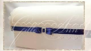 Свадебный сундучок Gilliann Magic BOX017