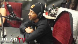 Katt Williams: I Paved the Way for Kevin Hart