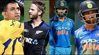 IPL 2018: Match preview of Hyderabad vs Chennai and Rajasthan vs Mumbai