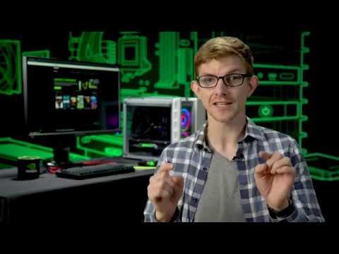 NVIDIA ReShade, NULL + Image Sharpening Explained! - YouTube