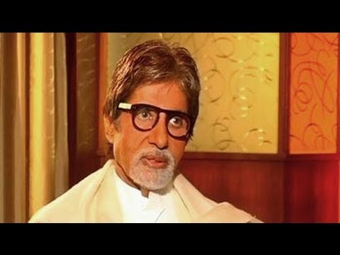 I worked for Rs 50: Big B, now 70, on his career