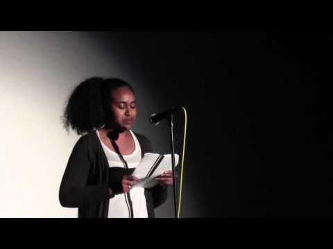Muslim Voices - Ayat Elhag