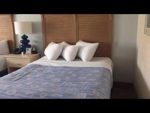 | Silver Slipper Casino & Hotel Room Tour |