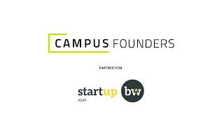 Campus Founders - Partner von ASAP BW
