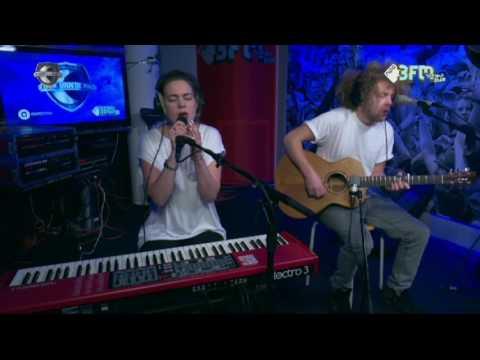 Rachel Louise - 'Far Away' | Orde van de Nacht | 3FM