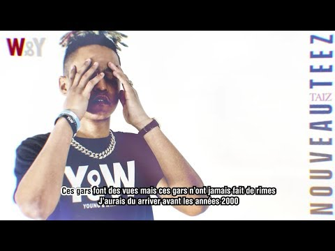 Youtube: Tai Z«Nouveau Teez» / Y&W