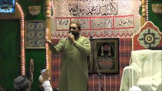 Qari Shahid Mahmood Naat Shareef - Mehri Johli Barde