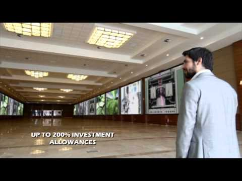 YAGA - Invest in Future Invest in Northern Cyprus.mpg