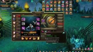 Видео обзор игры Dragon Knight