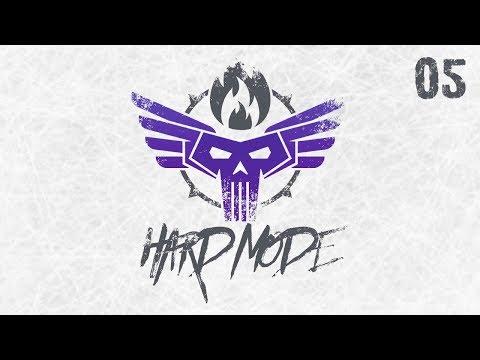 8 ÓRÁS MARATON 🐧 Hard Mode Day #5
