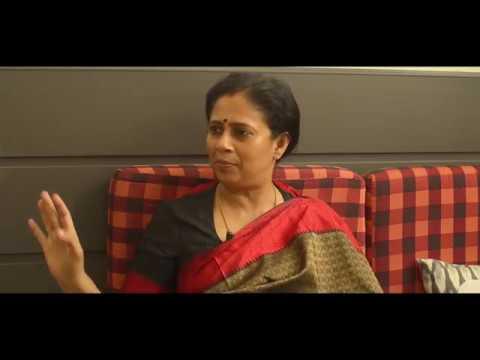 Aruvi team enna vechu senjutaanga: Lakshmy Ramakrishnan