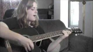 Crazier by Taylor Swift Guitar Solo