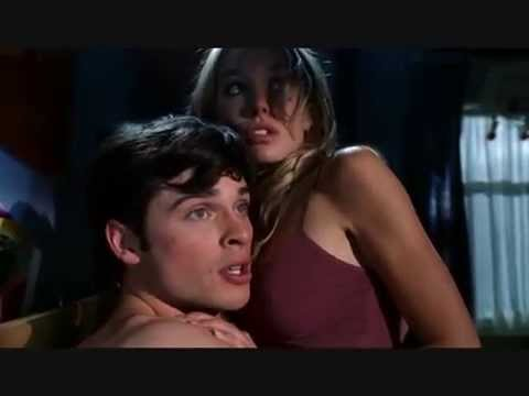 Funny moments - Smallville