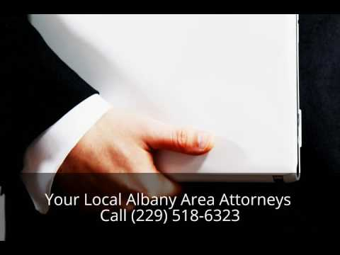 Personal Injury Lawyers & Truck Accident Attorney Albany Ga