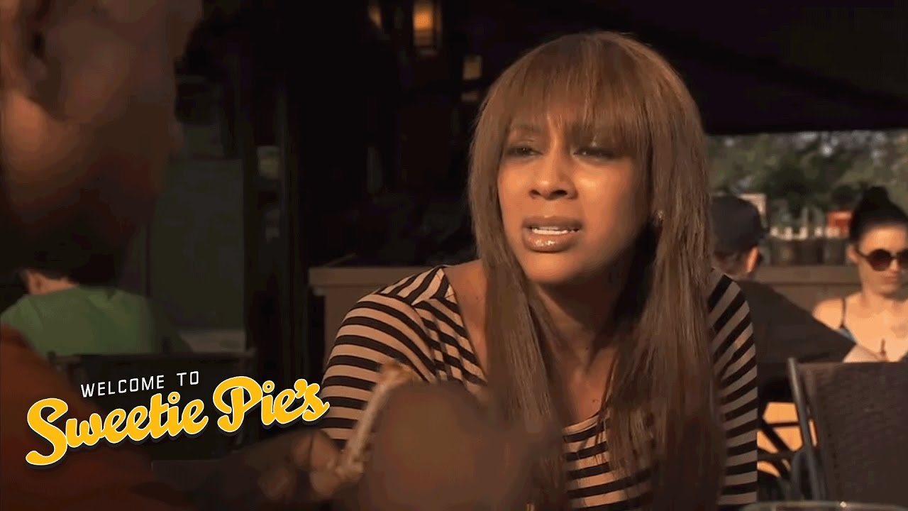 Tim Tells Jenae He S Moving Out Of State Welcome To Sweetie Pie Oprah Winfrey Network You