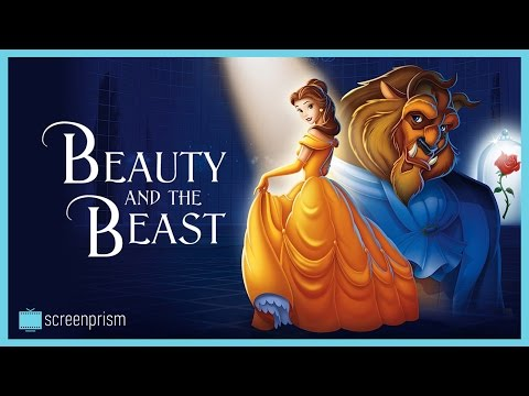 Beauty and the Beast Explained: Tale as Old as Time