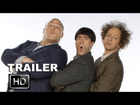 : The 'Three Stooges' Final , Chris Diamantopoulos, Sean Hayes, Will Sasso