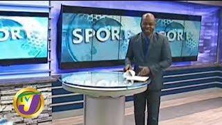 TVJ Sports News: Headlines - February 8 2020