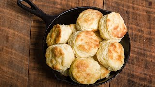 2 Ingredient Biscuits 5 Minutes! Quİck and Easy!