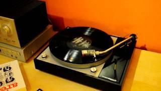 """Pioggia e cemento - Calibro 35 - LP """"Ogni riferimento..."""""""