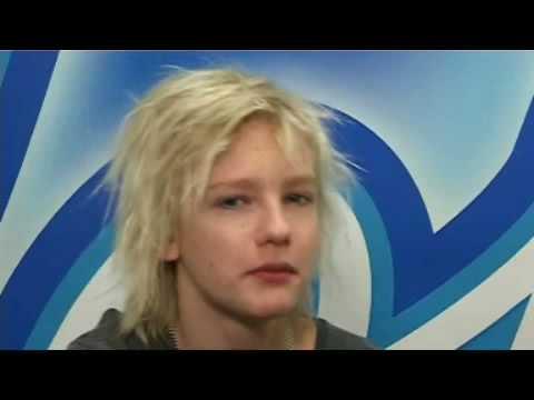 Idol 2008: Johan: I kväll är jag ledsen