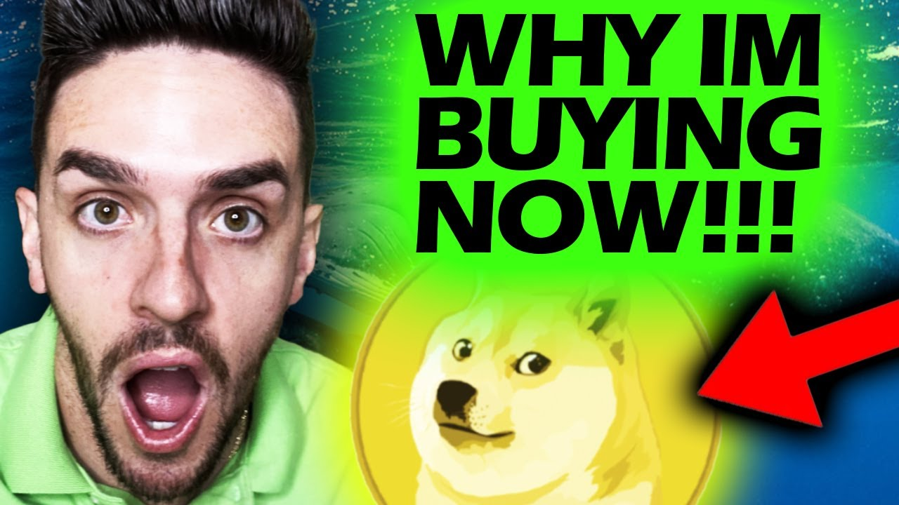 IM BUYING DOGECOIN RIGHT NOW!!!!!!!!!! #DOGECOIN #DOGE