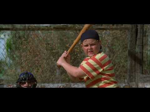 The Sandlot: 25th Anniversary - Ham Homer Clip