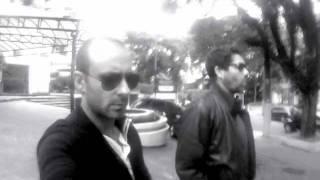 Tuga não pode vacilar (instrumental Quinto Vigia - Ndee Naldinho) - Rui Unas