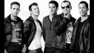NKOTB Since you walked into my life