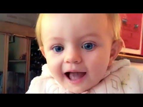 """La hija de Aislinn Derbez y Mauricio Ochmann, Kailani ya dice """"papá"""""""