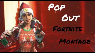 "Fortnite Montage - ""POP OUT"" (Polo G & Lil Tjay)"