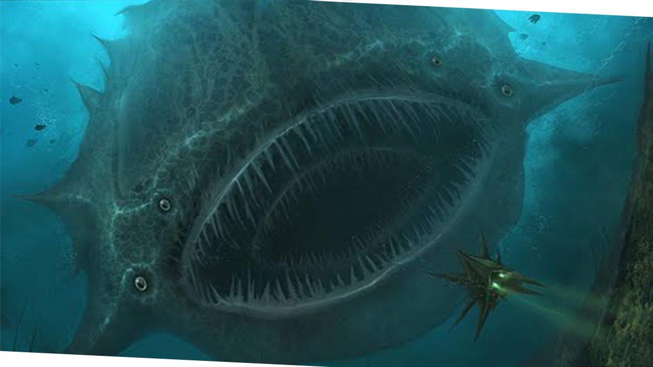 subnautica deepest depth ever