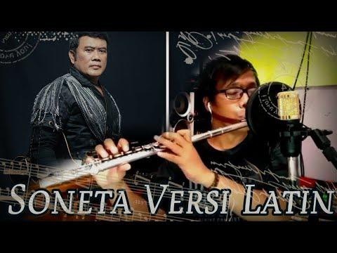 Ra'ib Rhoma Irama Cover Flute & Suling bamboo ( VIDEO 11 )