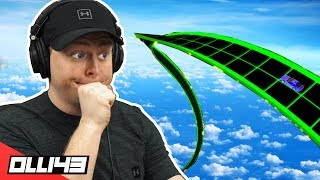 BeamNG Drive - Impossible Spiral Challenge?! | Olli43