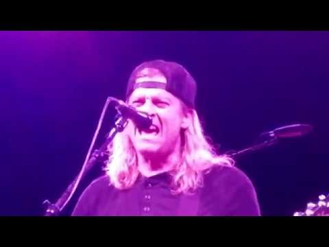Puddle Of Mudd - 2018 Wes Is Back Baby!!!!