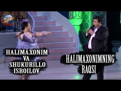 Shukurillo Isroilov, Halimaxon – Halimoxonimning raqsi