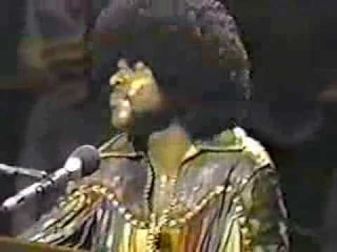 That's The Way God Planned It - Billy Preston - 1973