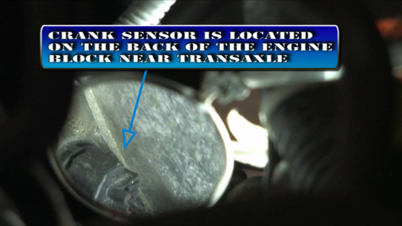 Nissan P0505 P0507 Relearn Cam and Crank Sensor Troubleshooting and ...