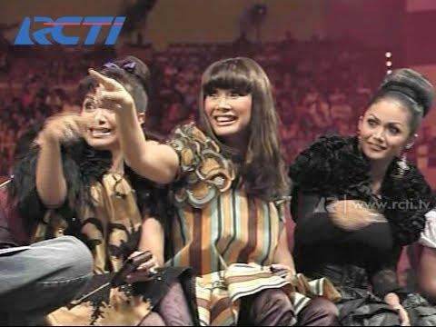 3 Diva 'Semua Jadi Satu' - Karya Kolaborasi Terbaik - AMI 2006
