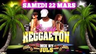 DJ JULS aux platines le Samedi 22 Mars 2014