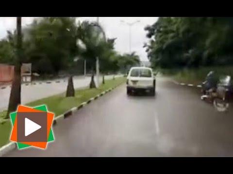 3 minutes dans la ville la plus propre d'Afrique, Kigali au Rwanda